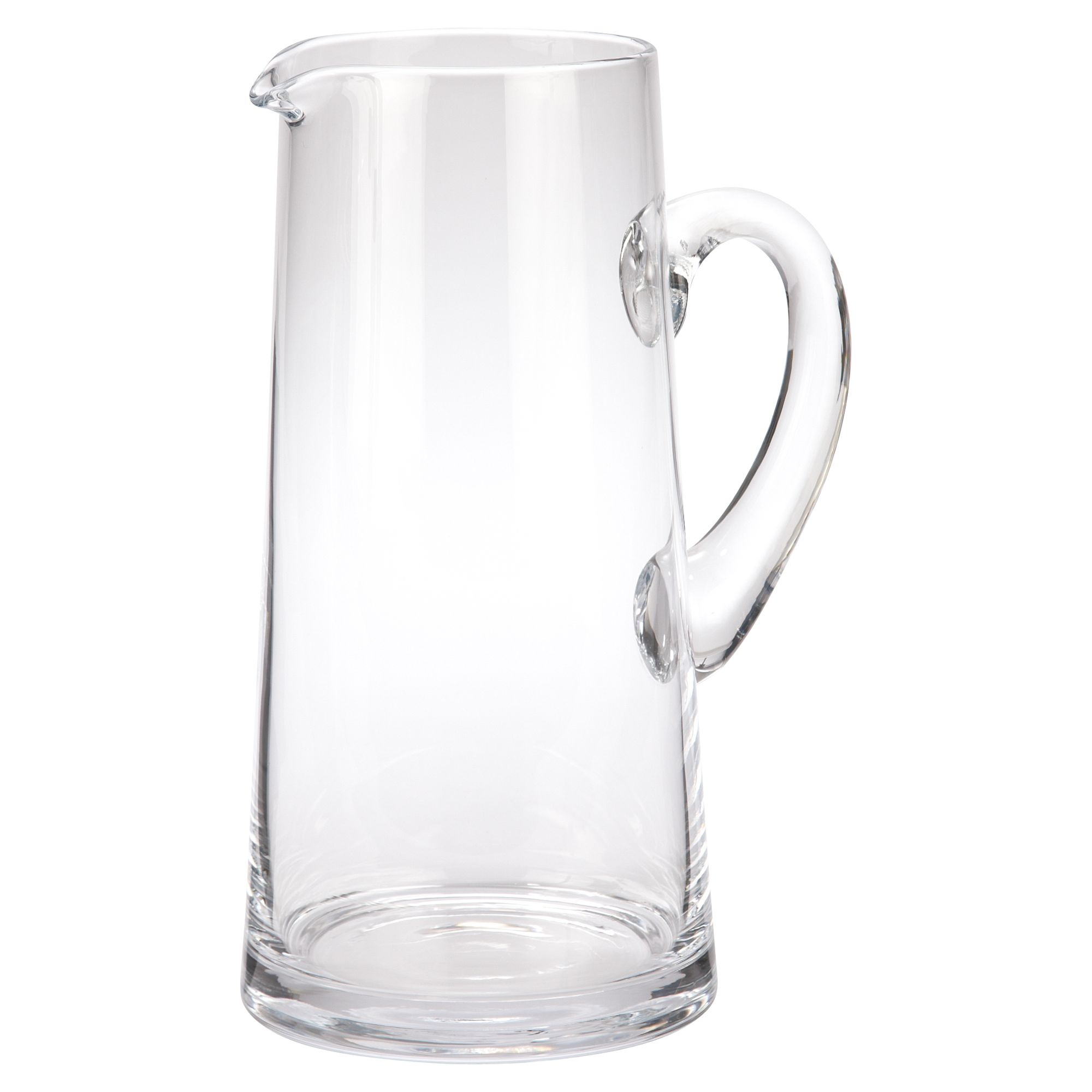Bar collection tapered jug