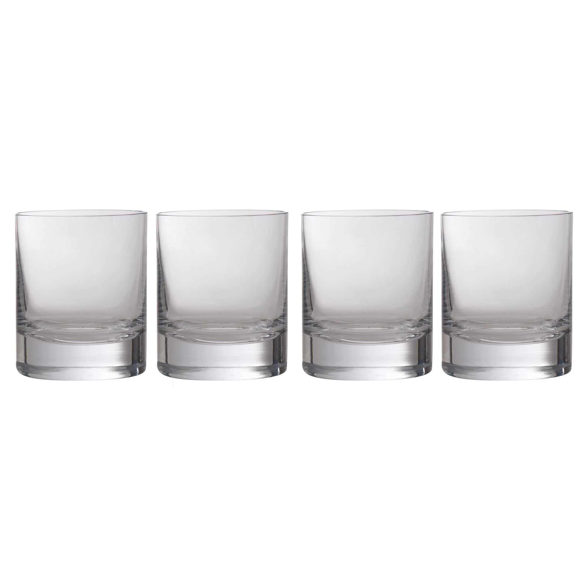 Bar Collection set of four Brandy Tumbler