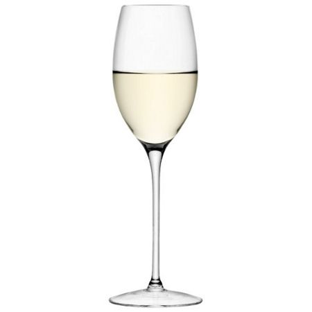 LSA Wine collection white wine glasses, set of 4