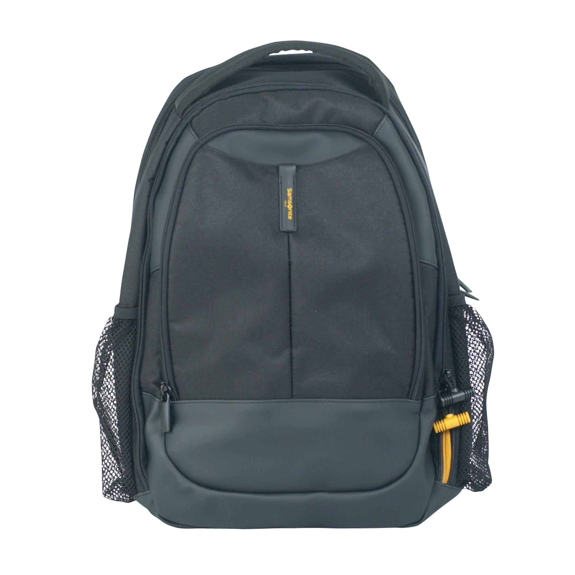 Freeminder Flex laptop backpack in black