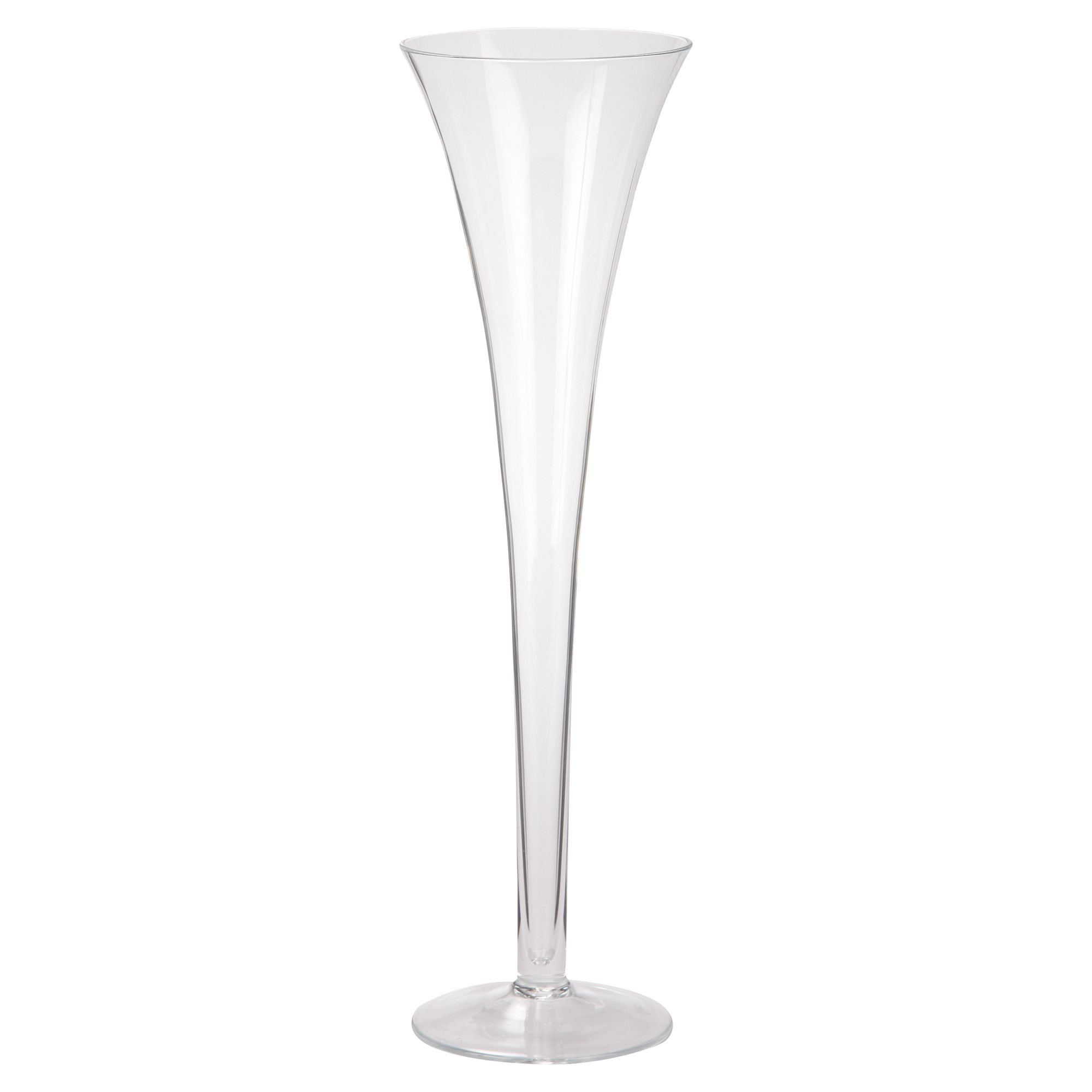 Bar Hollow stem champagne flute