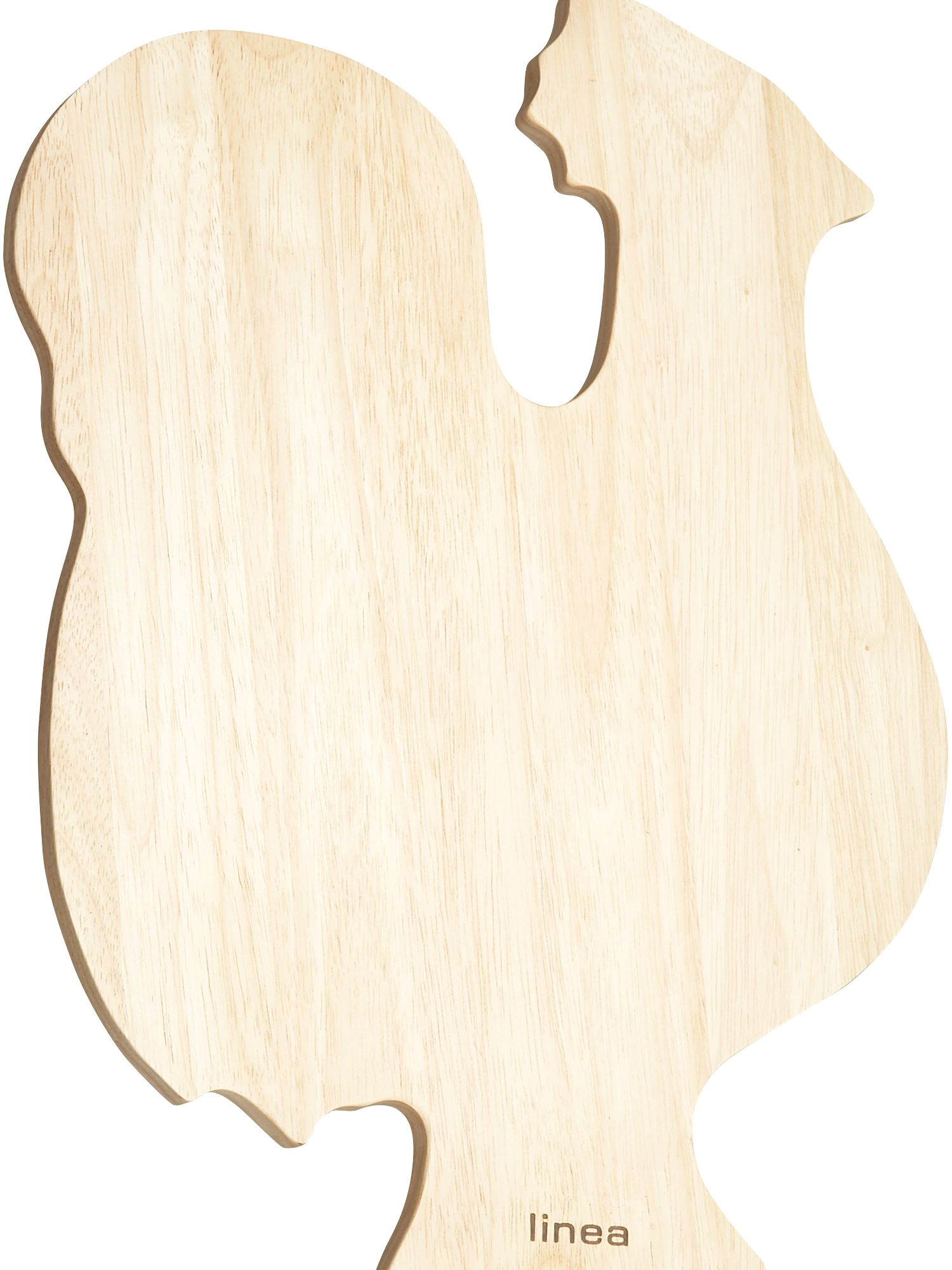 Linea Chicken Shaped Chopping Board product image