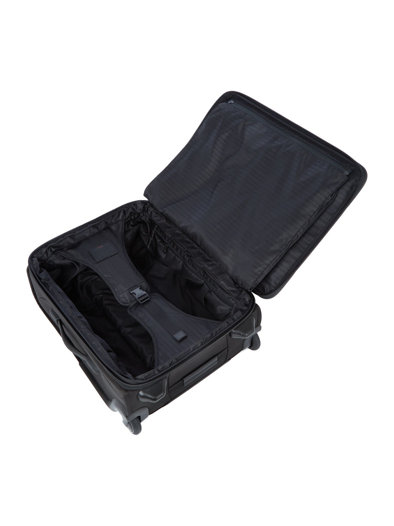 Continental 2 wheel cabin case