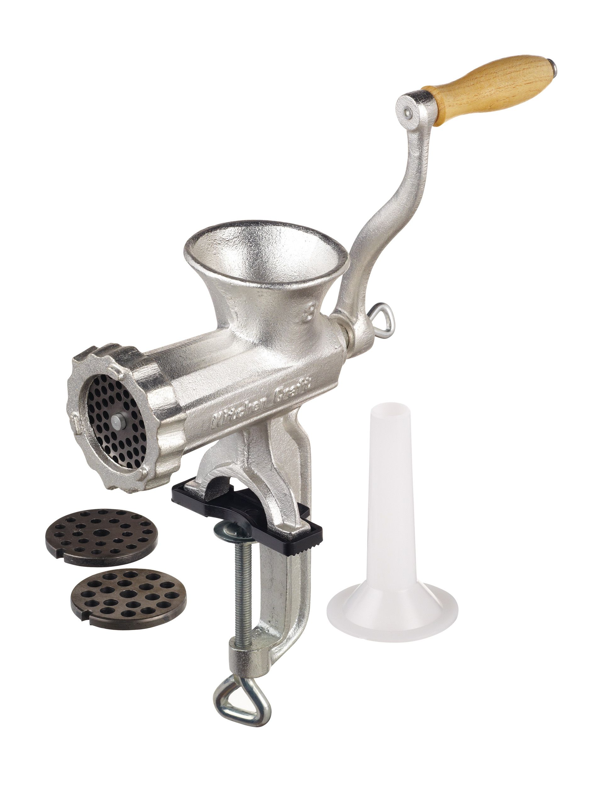 Kitchen Craft Homemade Meat Mincer