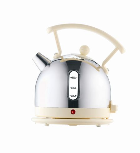 Dualit Dualit Cream Dome Kettle