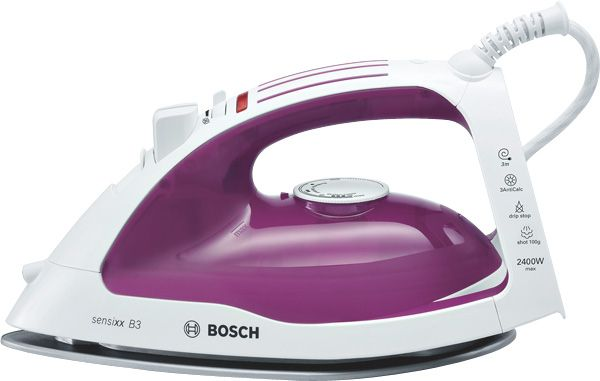 TDA4632GB Steam Iron
