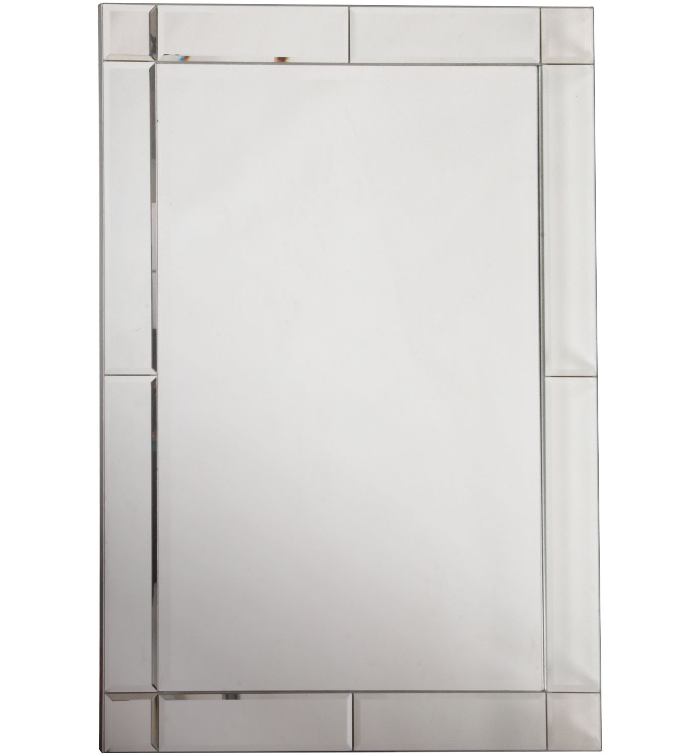 Elliott medium mirror