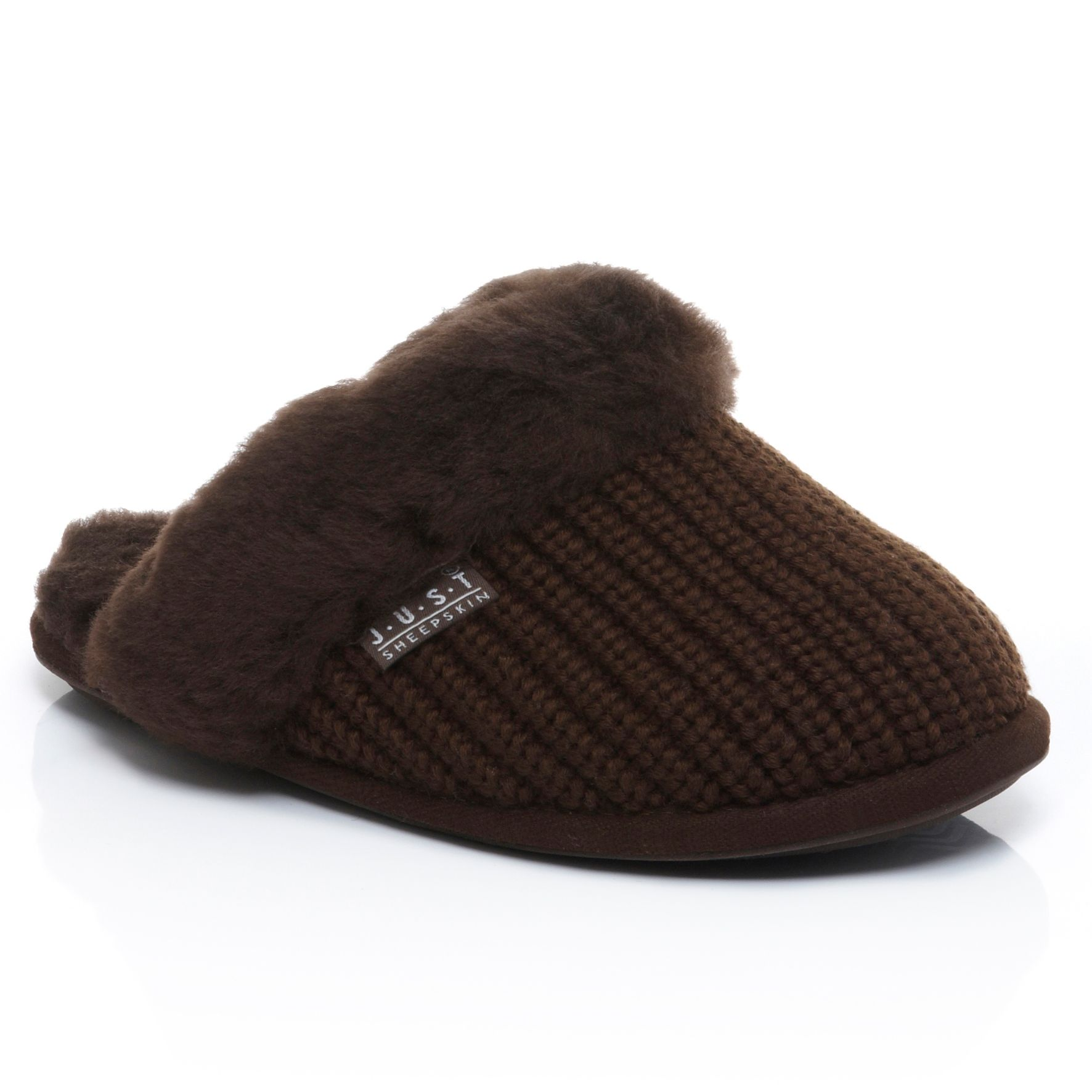 Kensington Slipper