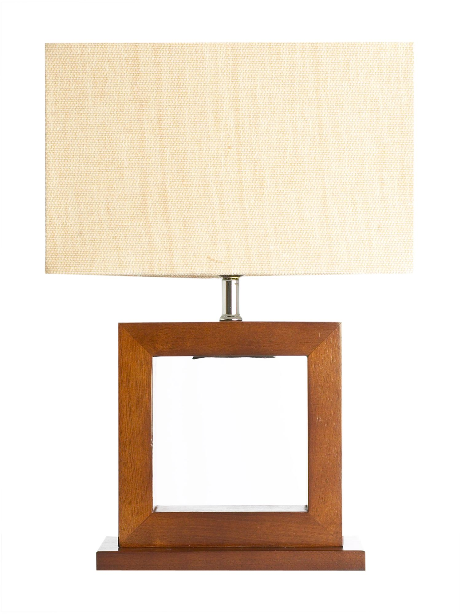 Quad table lamp