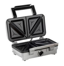 GRSM1U Over stuffed Sandwich Maker