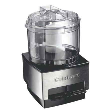 Cuisinart Mini Processor DLC1SSRU