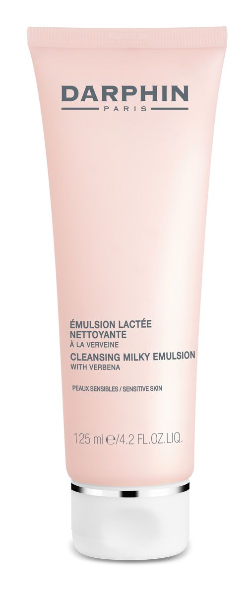 Darphin Cleansing milky emulsion with verbena 125ml