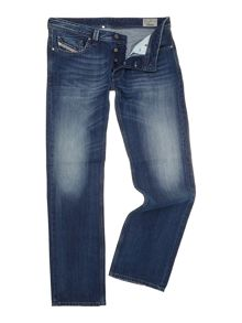 Diesel Larkee 8Xr Straight Fit Jeans