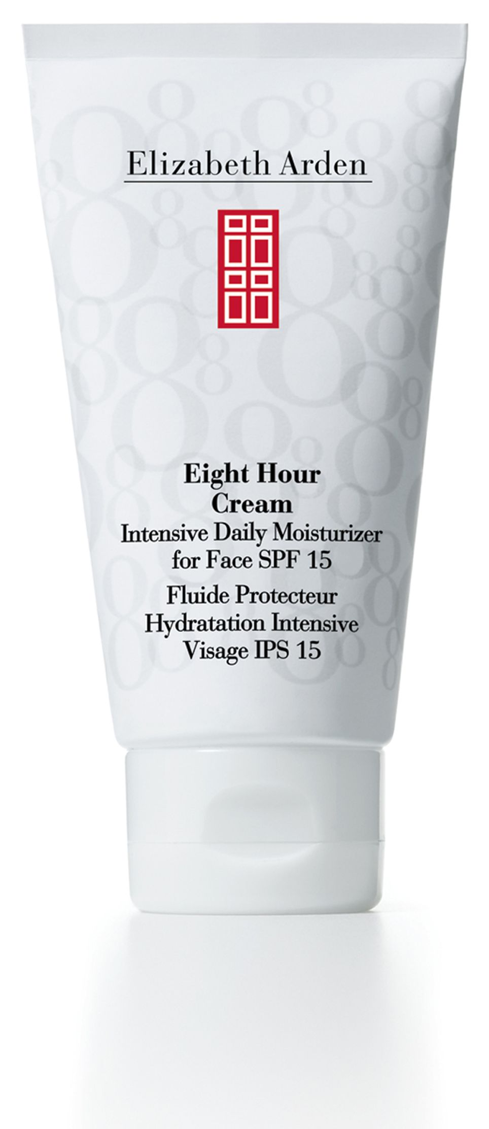 Elizabeth Arden 8 Hour Cream Intensive Daily Moisturizer for Face