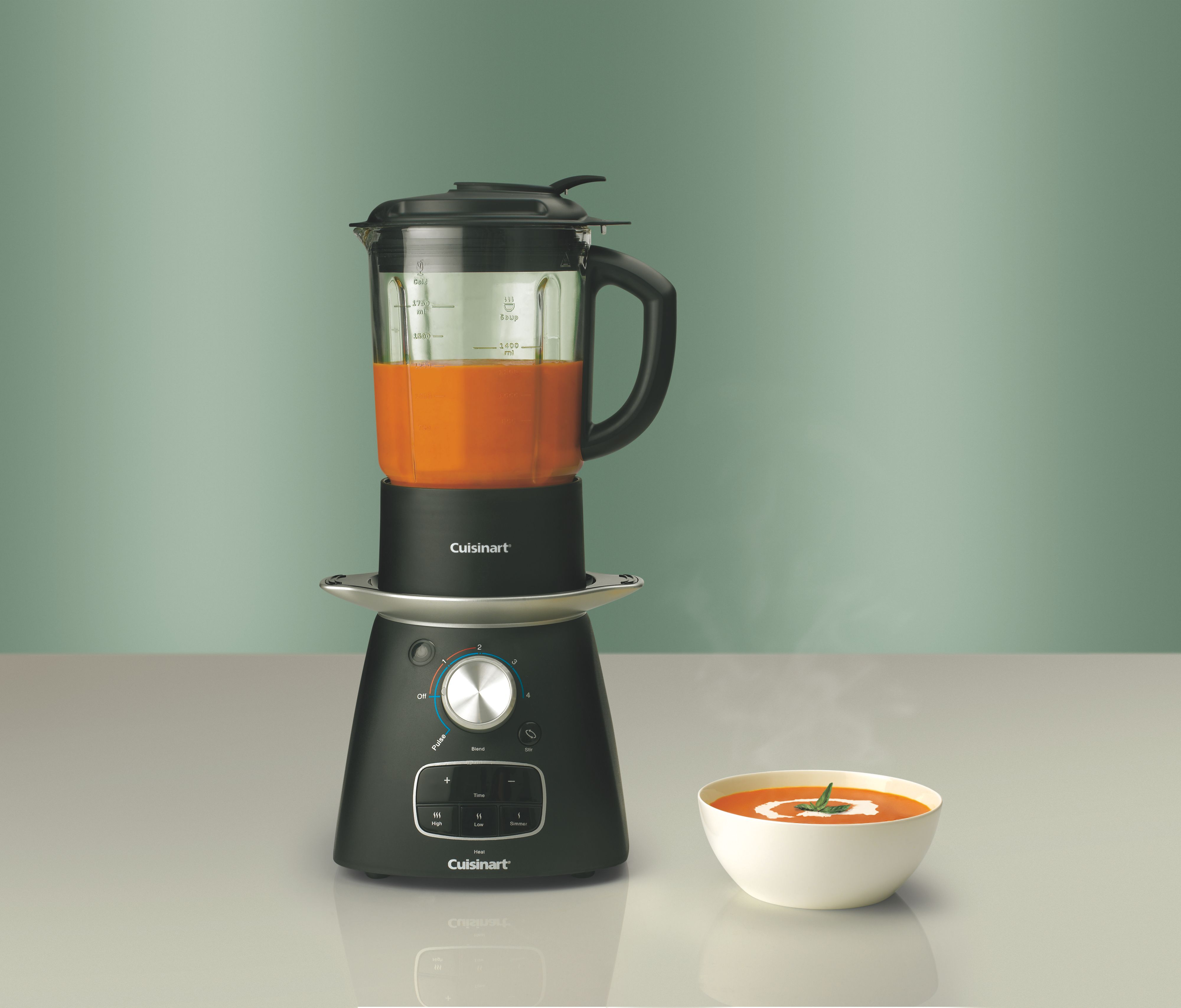 Soup maker & blender SSB1U