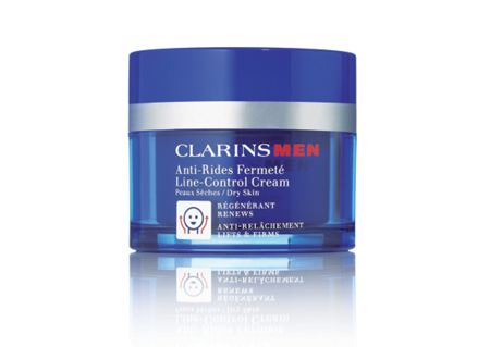 Clarins Line Control Cream for Dry Skin