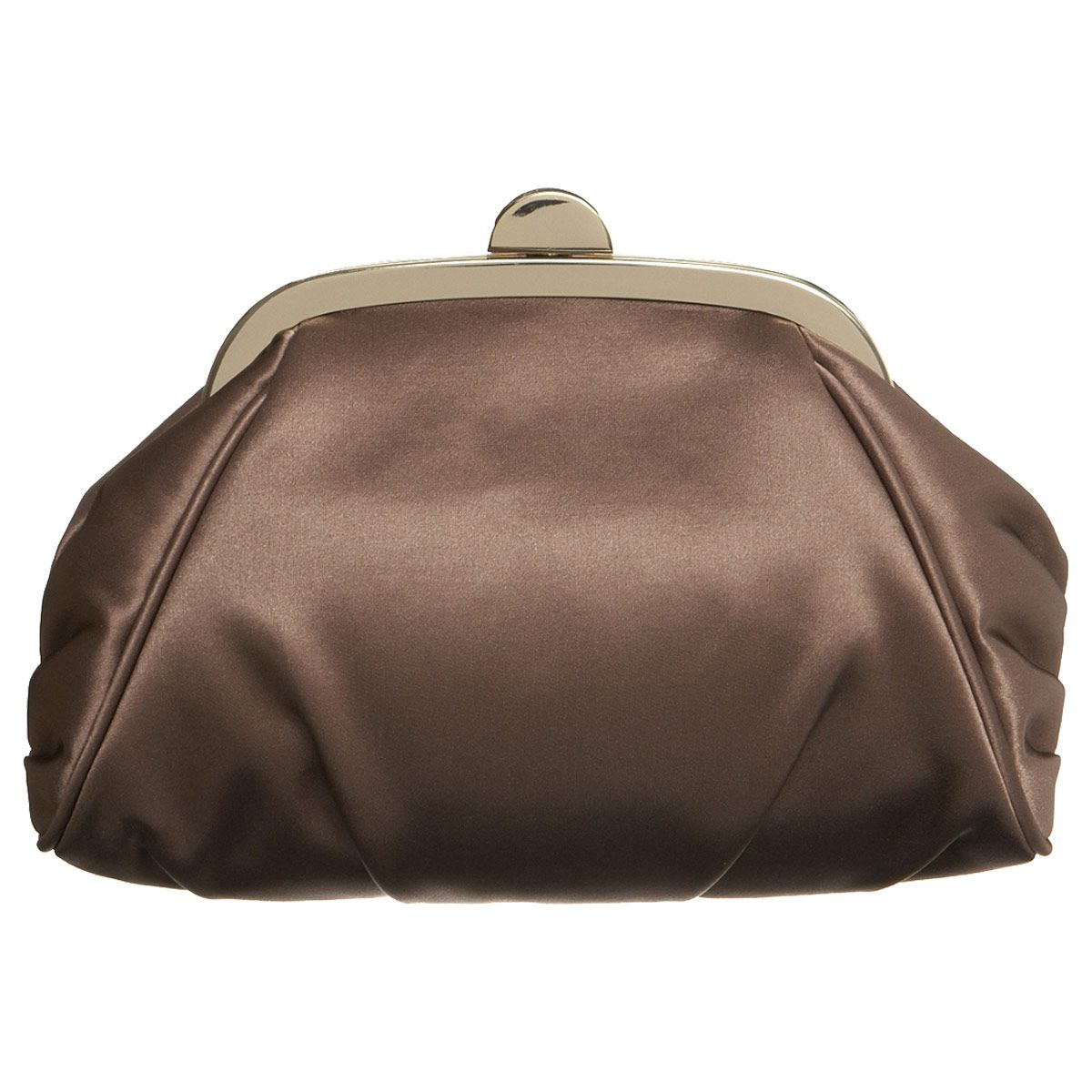 Aurelia B plain satin bag