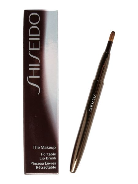 Shiseido Portable Lip Brush