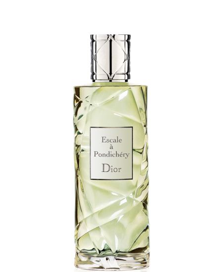 Dior Escale Pondichery Eau de Toilette 125ml