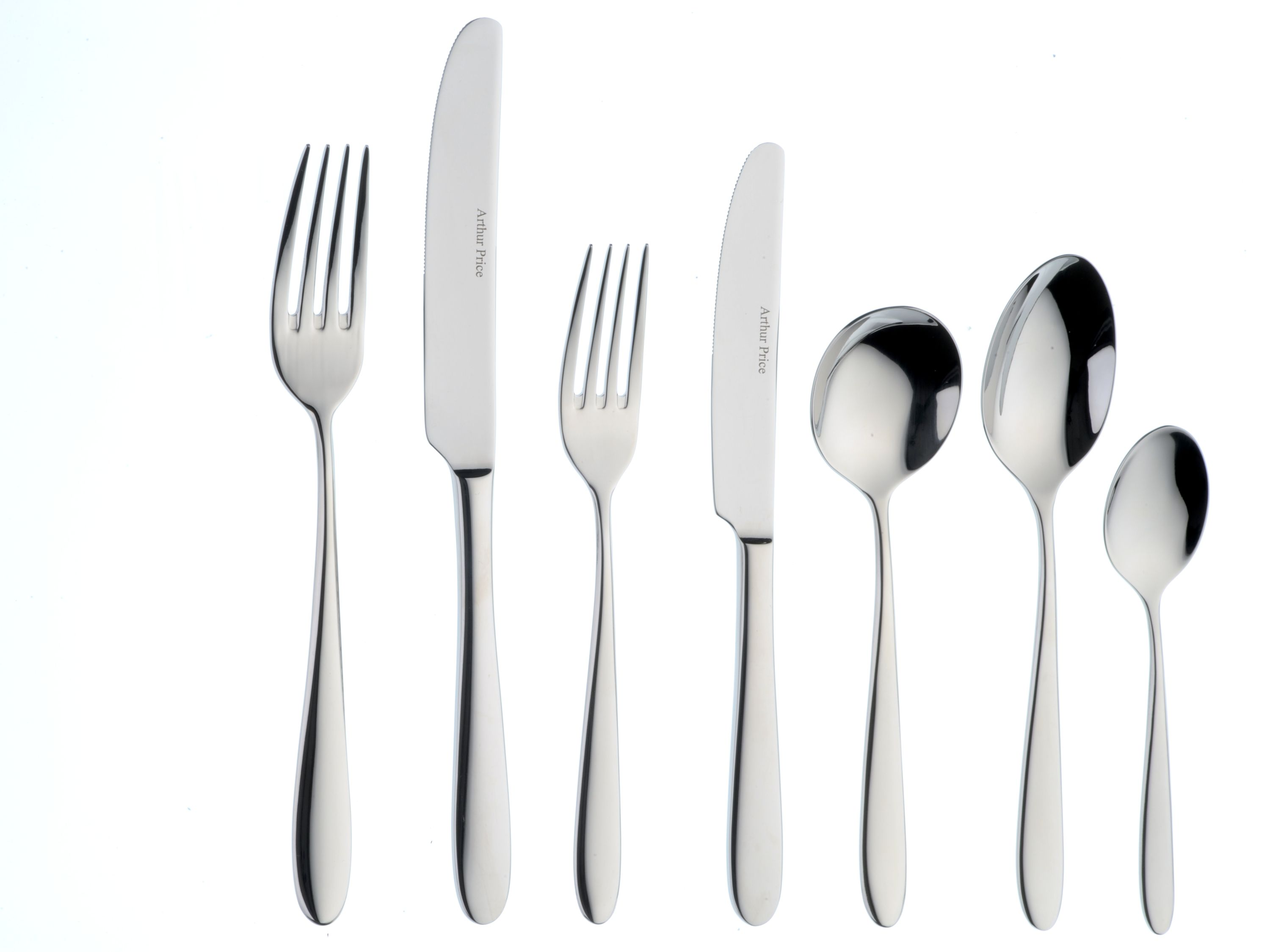 Willow 44 piece cutlery canteen