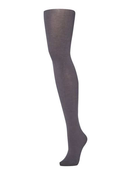 Falke Cotton touch opaque tights