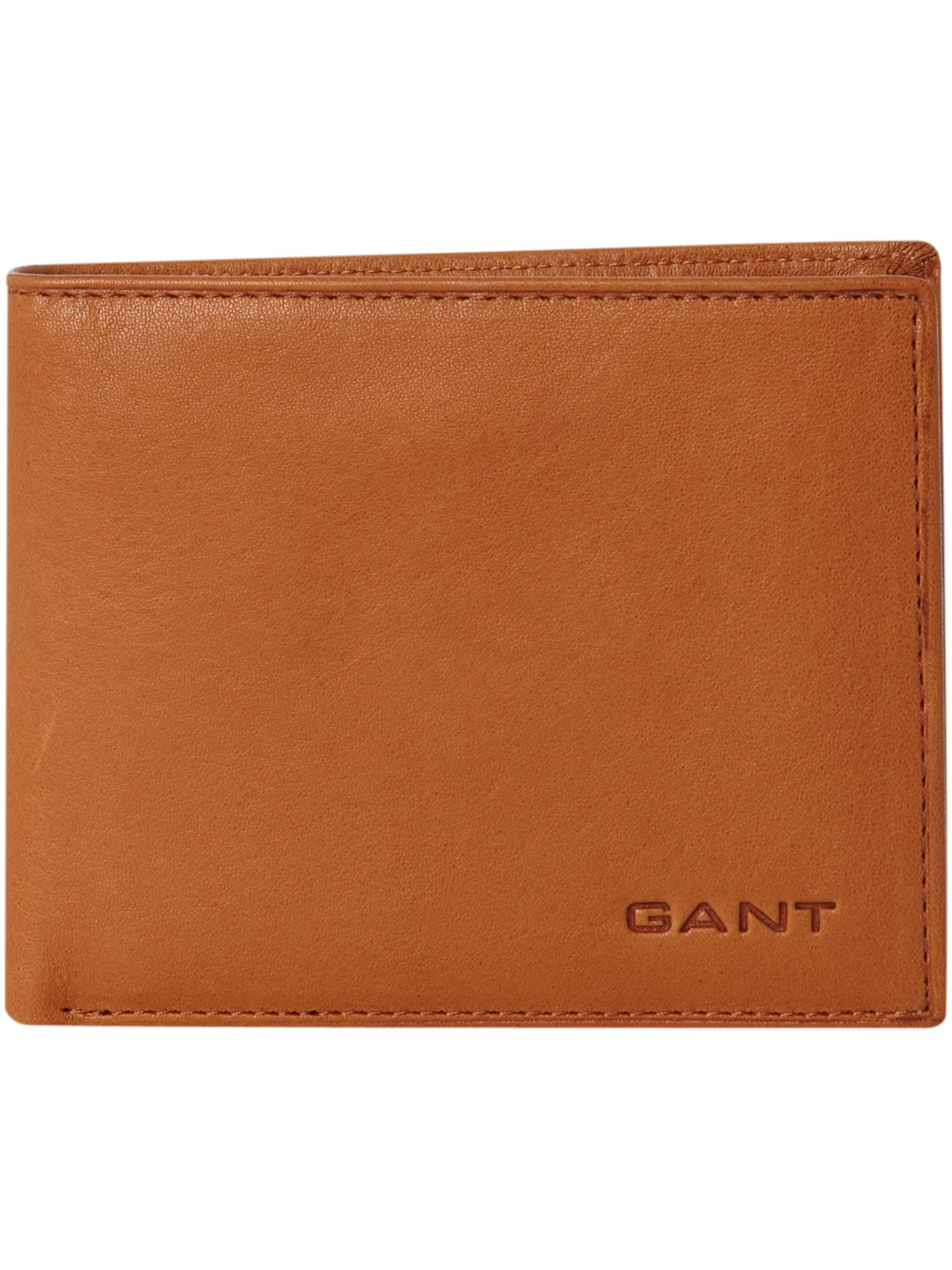 Gant Billfold wallet with coin pouch product image