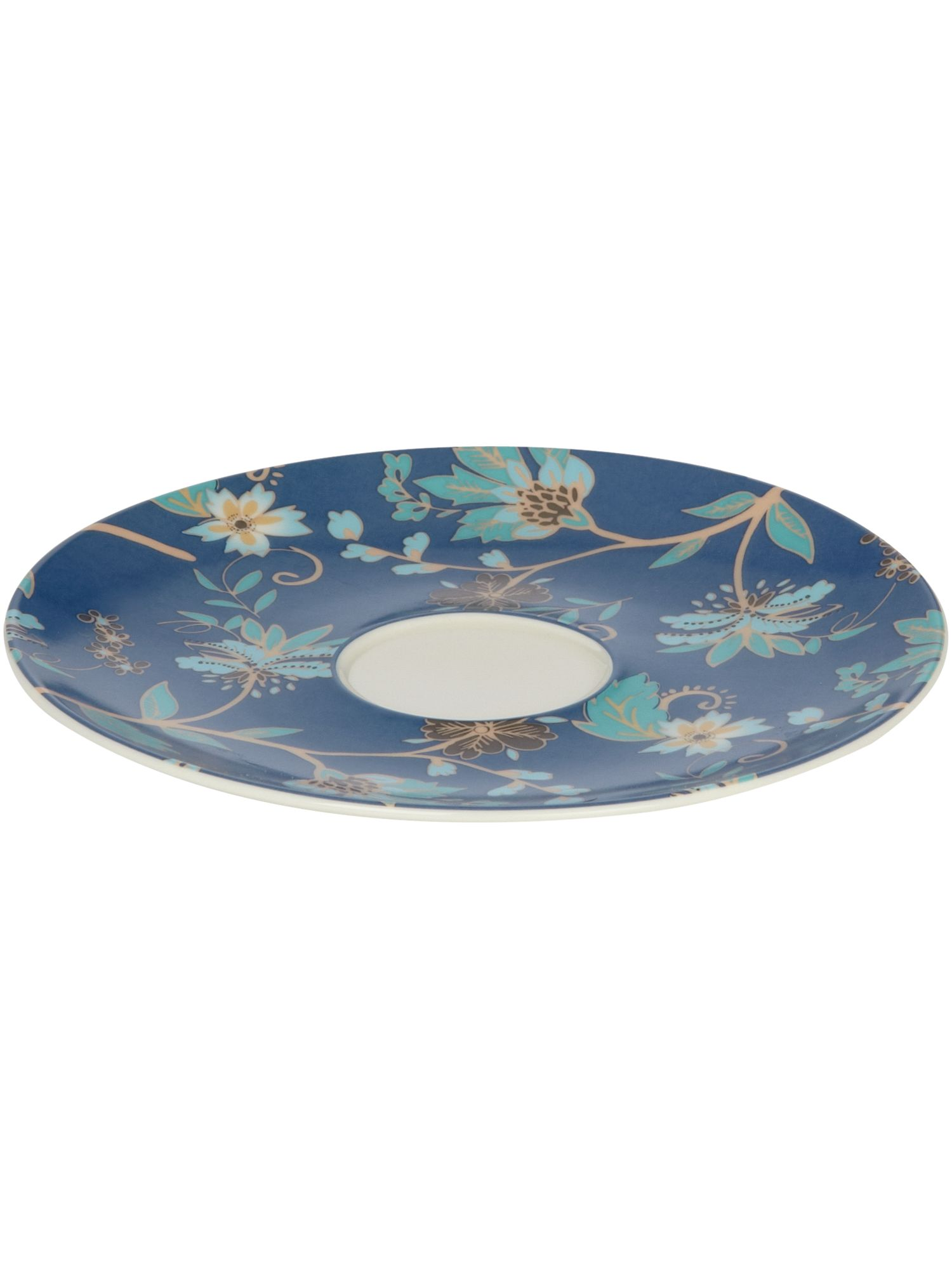 Monsoon Veronica Tea Saucer