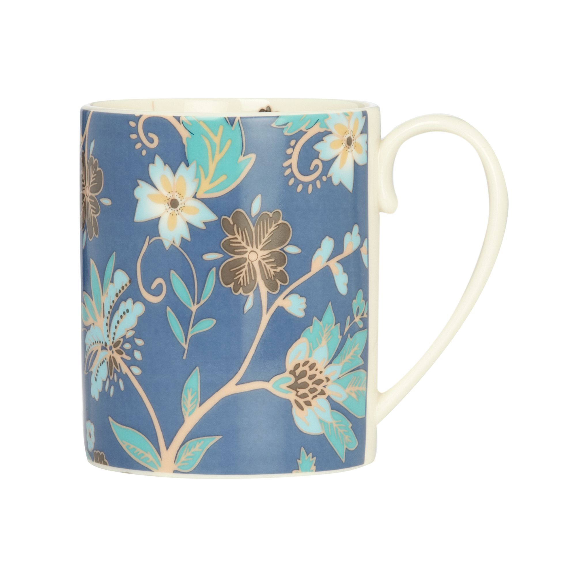 Monsoon Veronica Can Mug