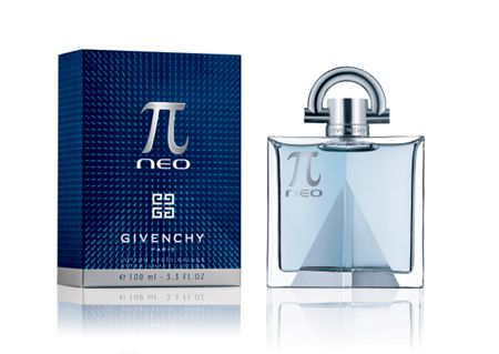 Givenchy Pi Neo Aftershave Splash Lotion 100ml