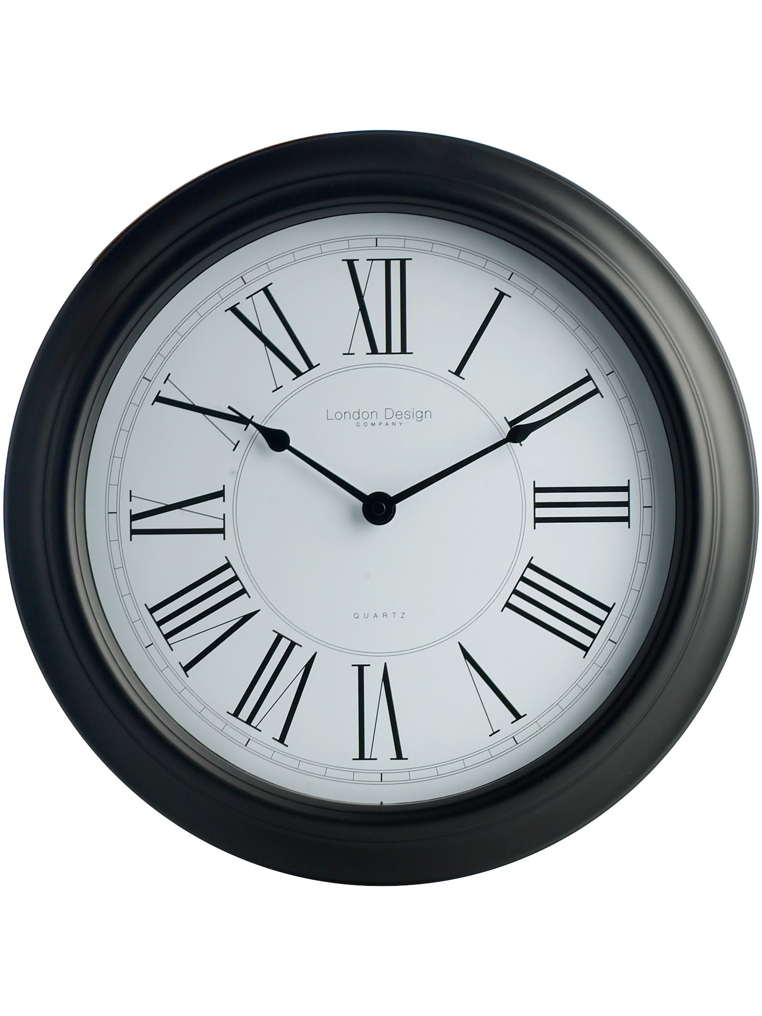 London Clock Wall Clocks