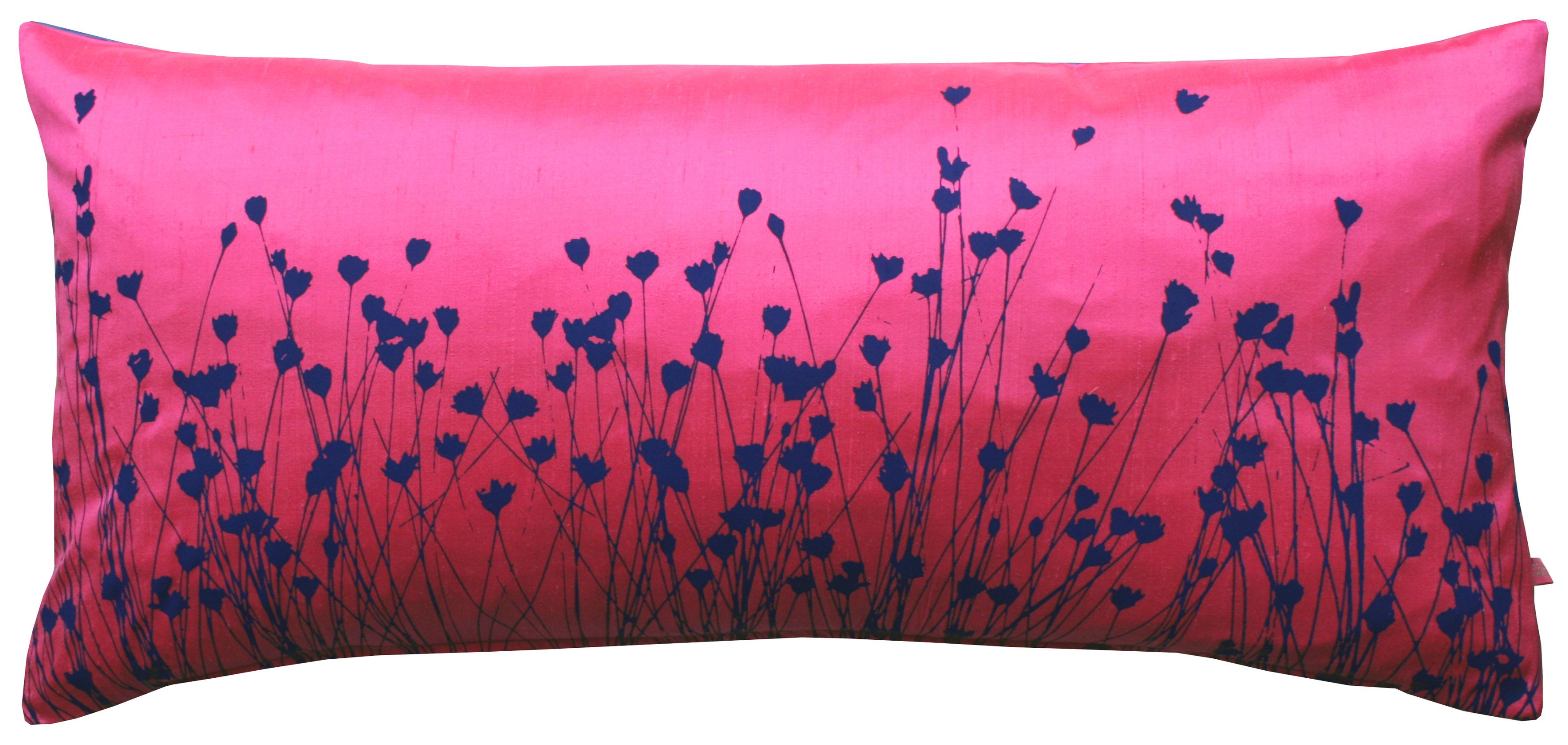 Clarissa Hulse Klimt grass cushion