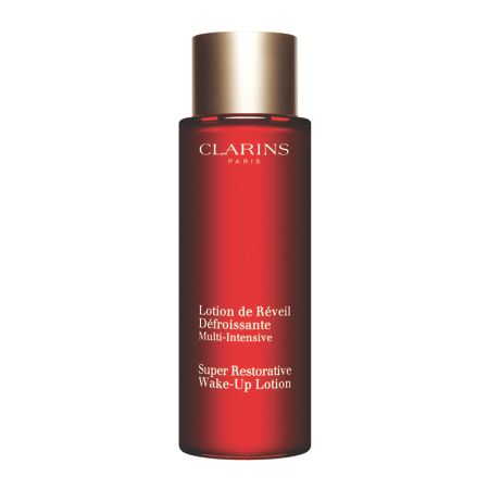 Clarins Super Restorative Wake-Up Lotion