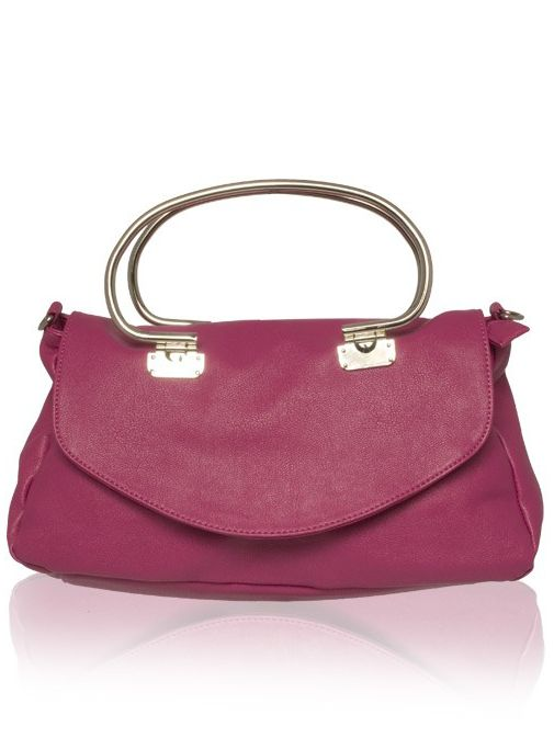 Aftershock Olivera sheen finish shoulder bag product image