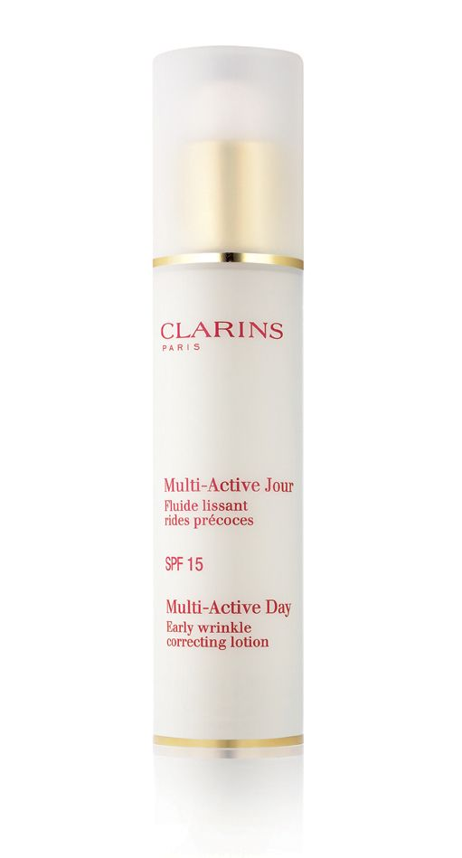 MultiActive Early Wrinkle Correcting Lotion SPF15