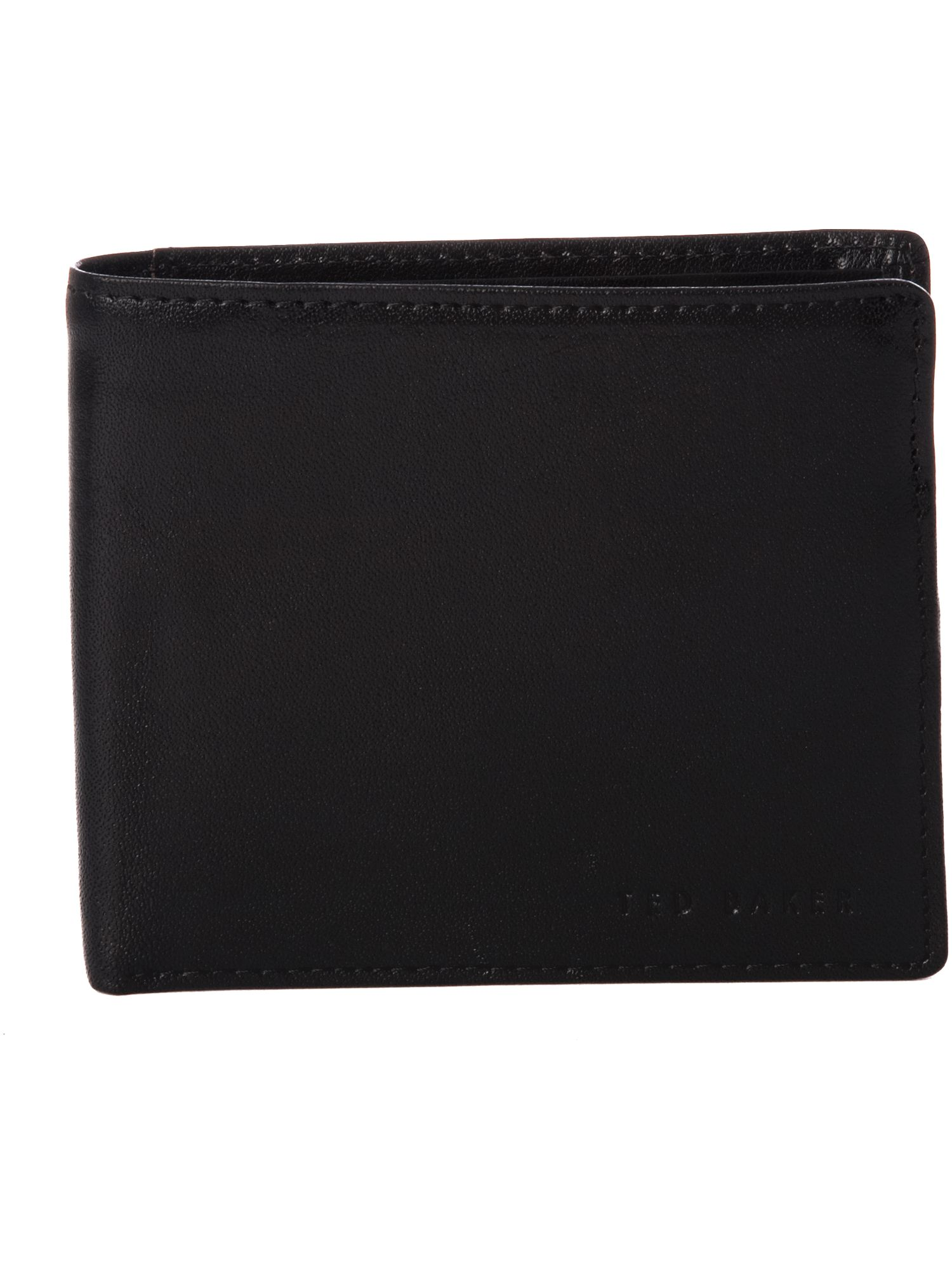 Ted Baker Card holder colour block wallet product image