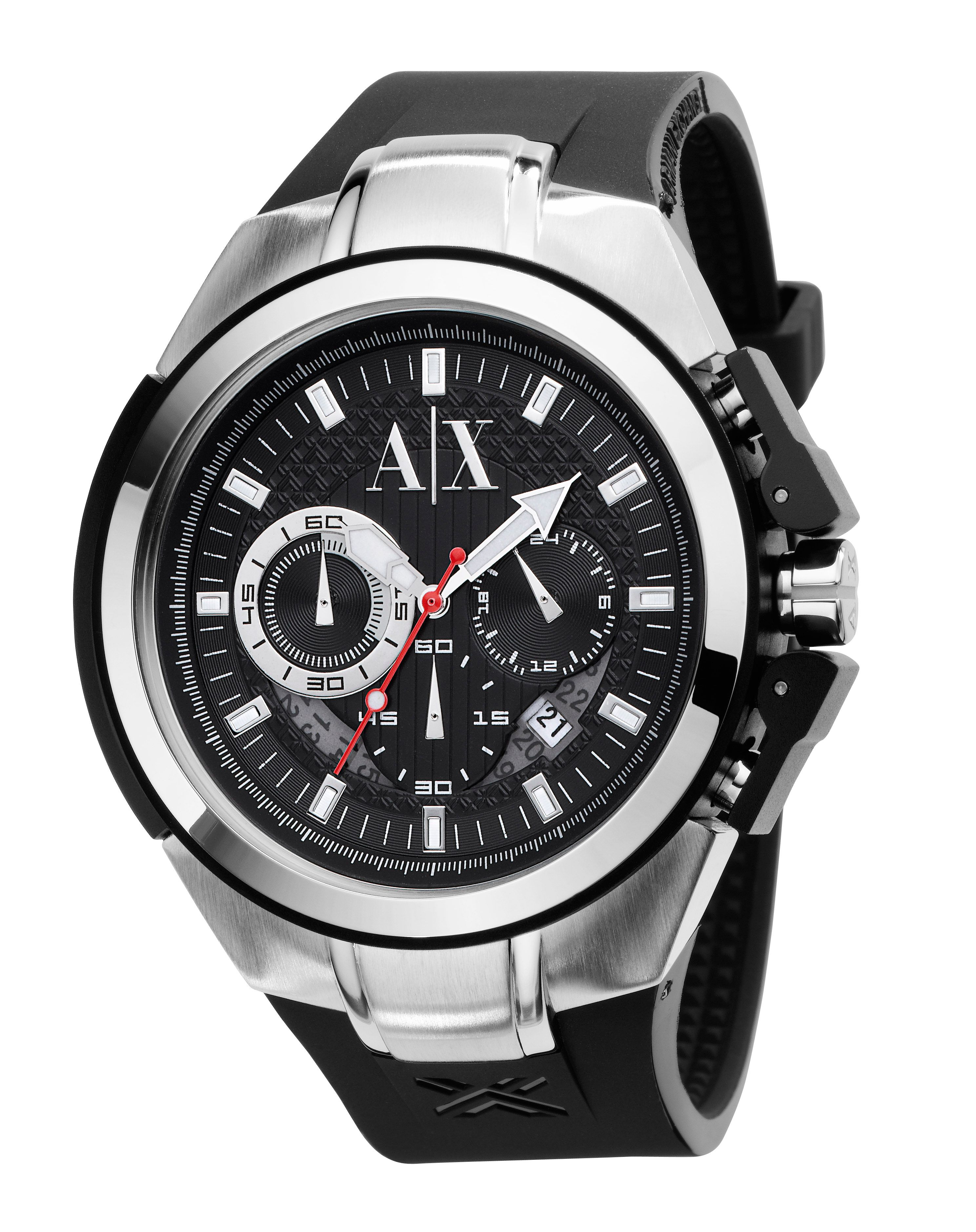 Armani Exchange AX1042 Urban Vibe Mens Watch, product image