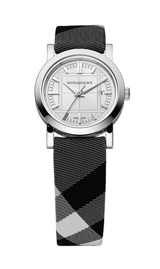 Signature styling watch