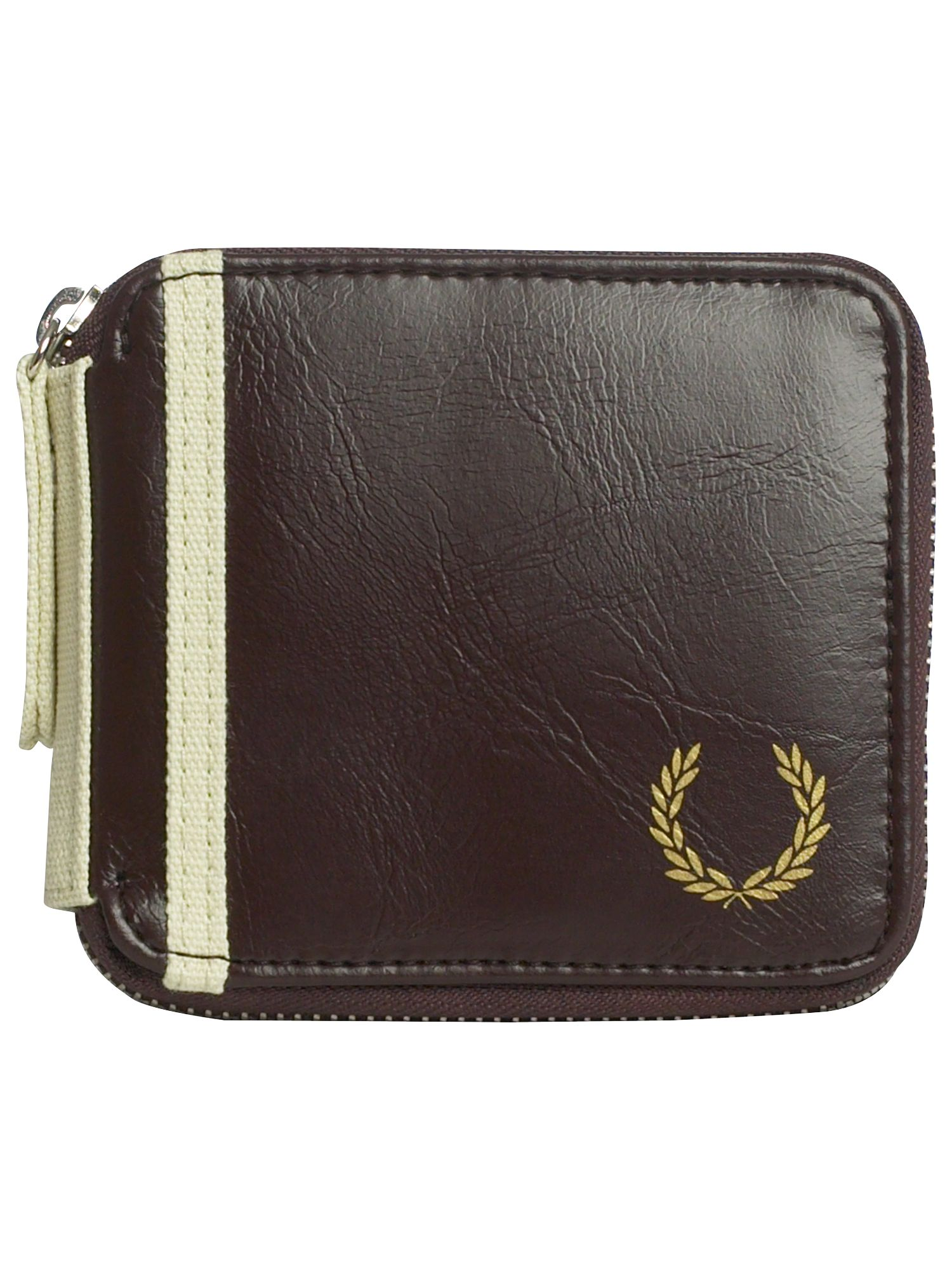 Fred Perry BILLFOLD AND COIN POUCH WALLET product image