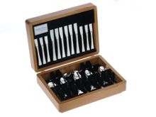 Arthur Price Apollo 44 pieces canteen of cutlery set