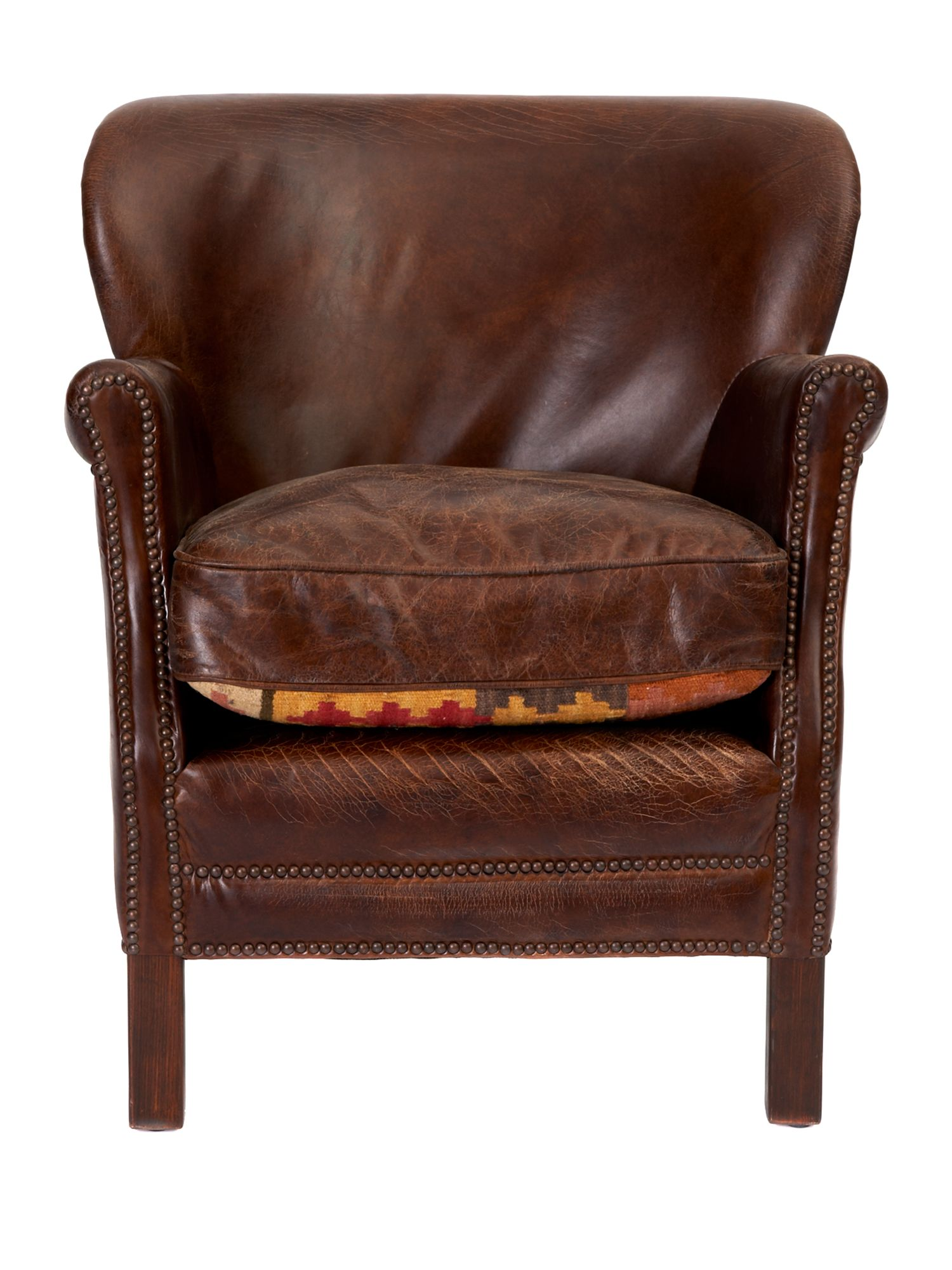 Professor chair Vintage Cigar