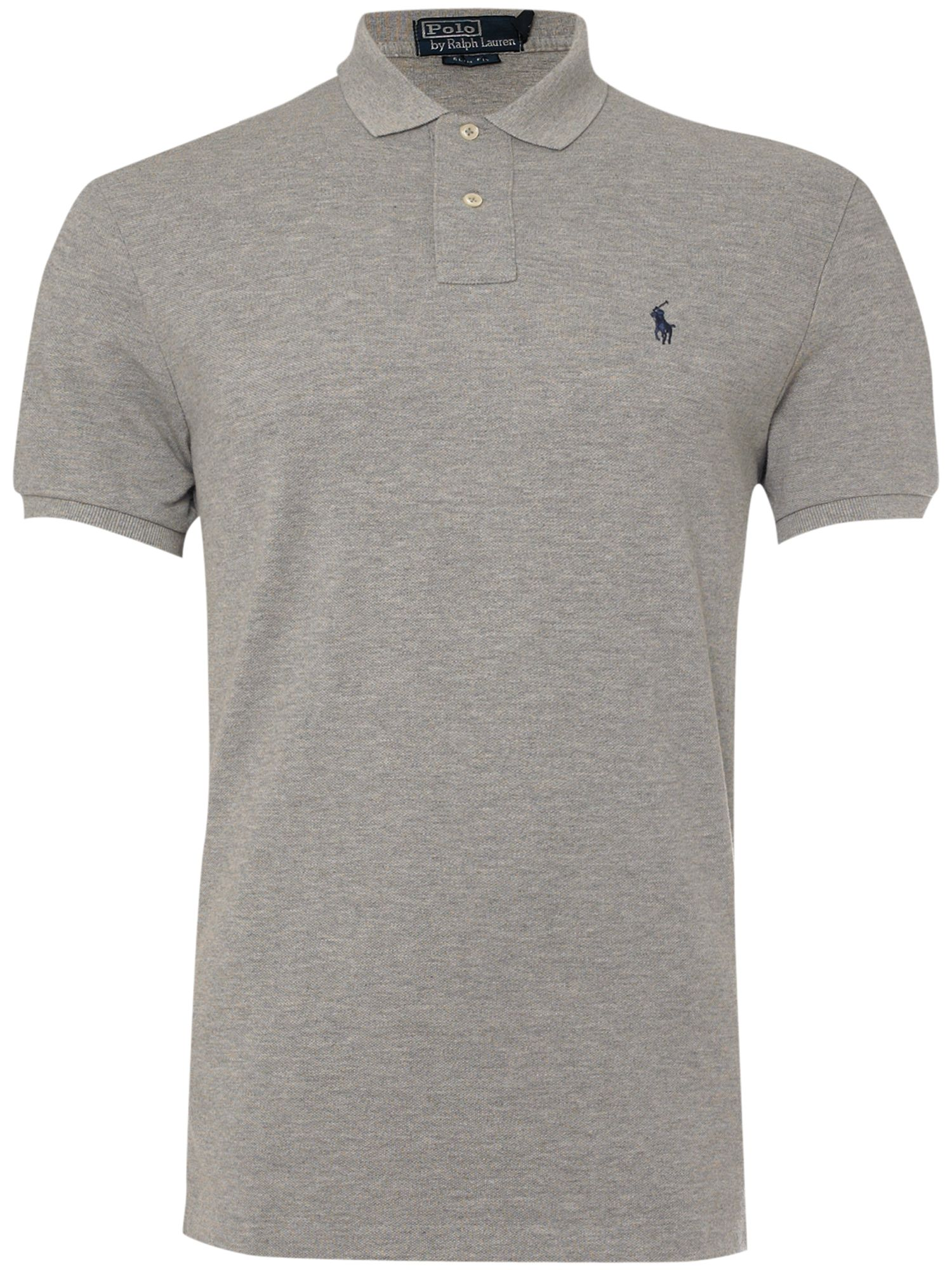 ... Polo Ralph Lauren Slim fit polo shirt ...