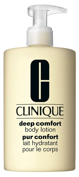 Deep Comfort Body Lotion 400ml
