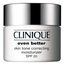 Clinique Even Better Skin Tone Corrector Moisturiser SPF20