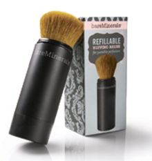 Refillable Buffing Brush