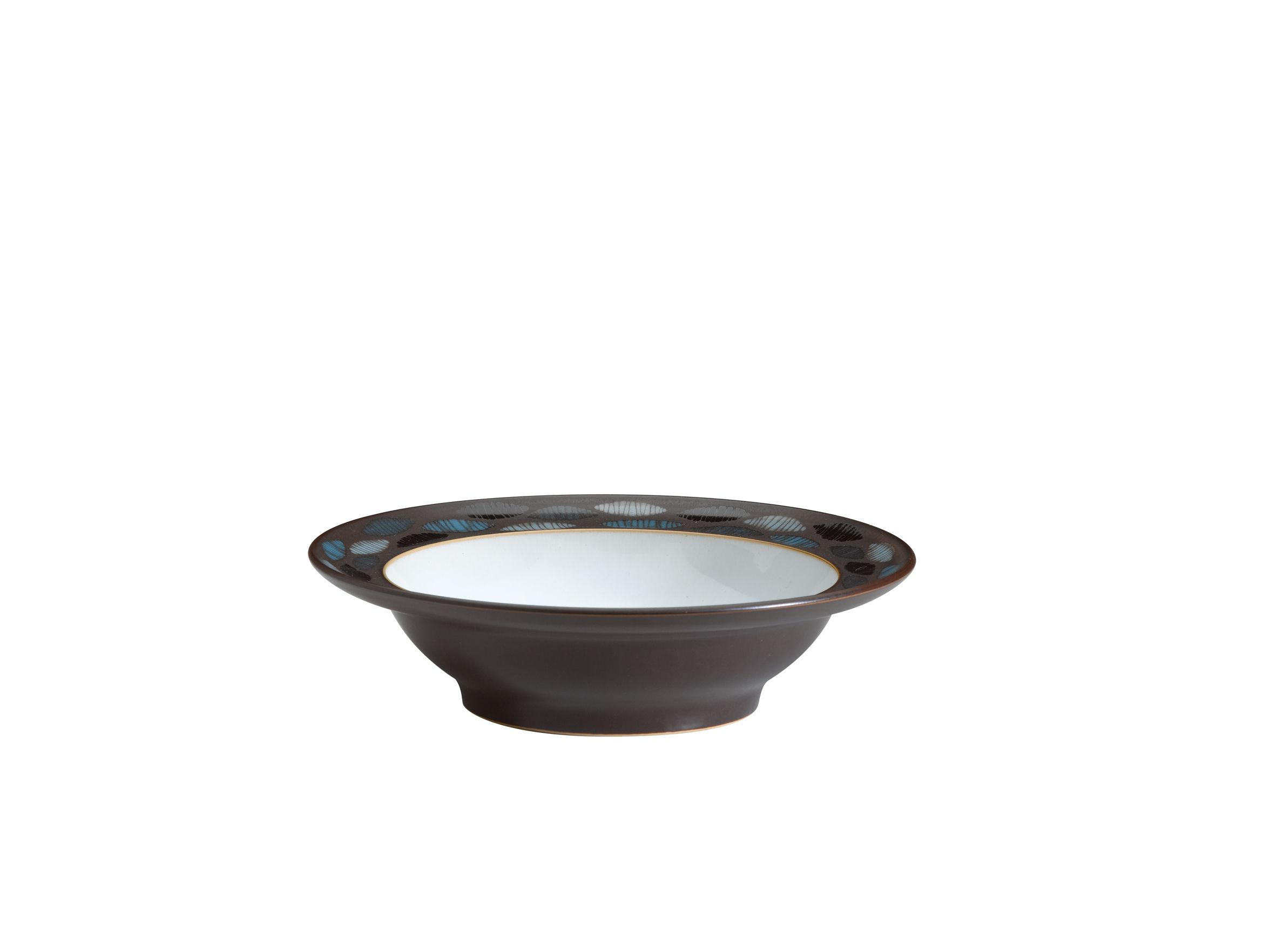 Sienna Ellipse Soup/Cereal Bowl