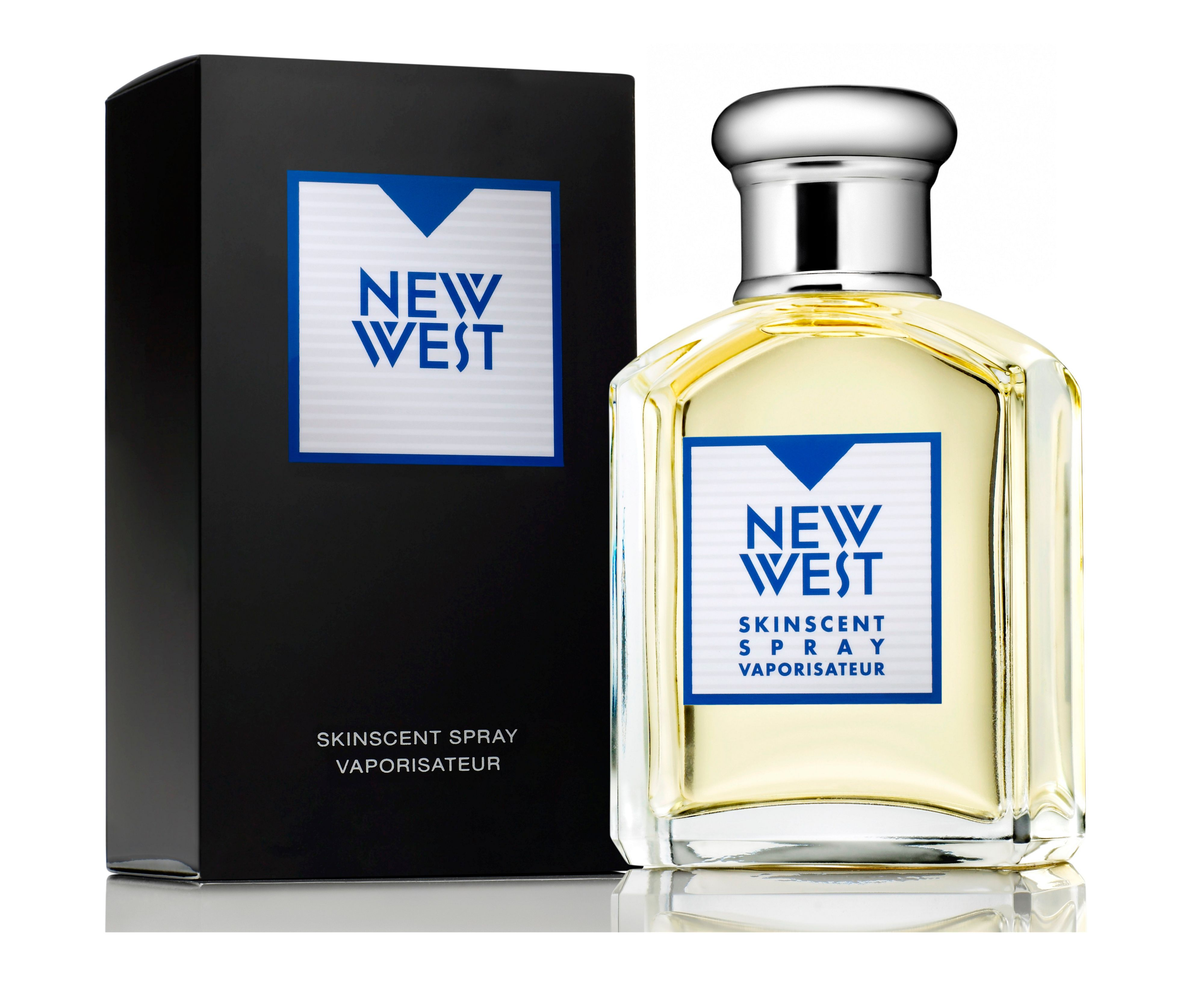 New West Skinscent Spray 100ml