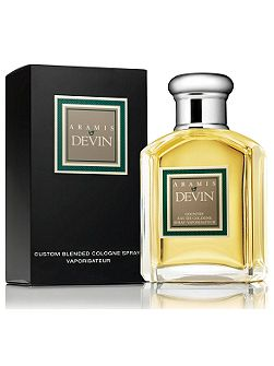 Devin Country Eau De Cologne 100ml