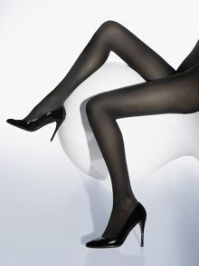 Wolford Velvet de luxe 66d tight