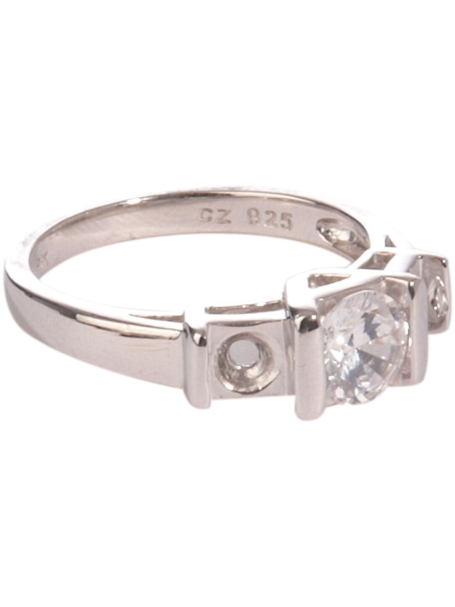 Paul Kennedy Sterling silver ring set product image