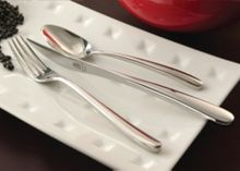 Echo 24 piece cutlery boxed set